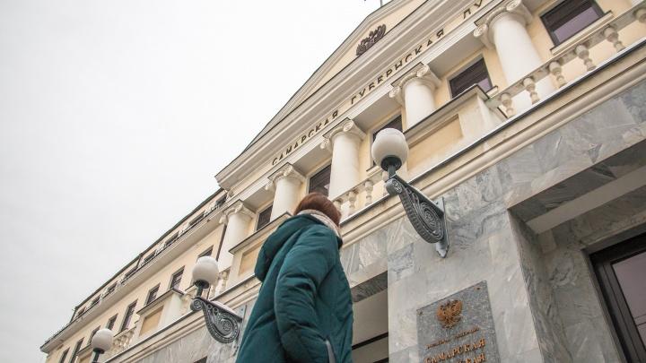 Стало известно, какие партии лидируют на выборах в Самарскую губдуму