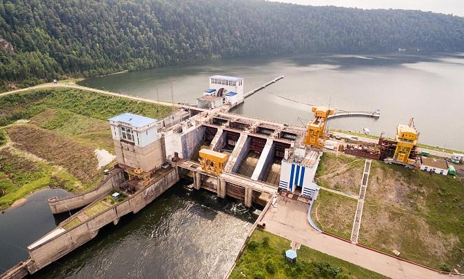 Крупнейшее водохранилище Башкирии почти заполнено. Если его спустят, республика уйдет подводу