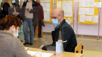 В Зауралье назвали предварительные итоги выборов в Госдуму и гордуму Кургана
