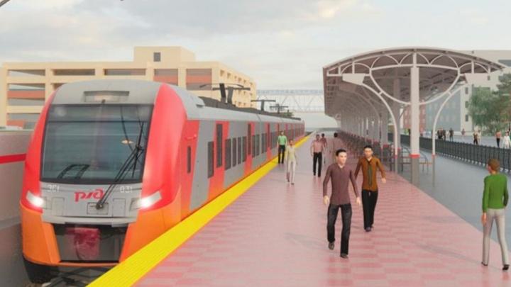Эксперты подсчитают, сколько пассажиров сможет перевозить наземное метро Екатеринбурга