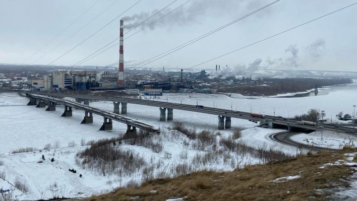 Гидрометцентр проанализировал воздух в Кузбассе. Посмотрите, какими вредными веществами мы дышим