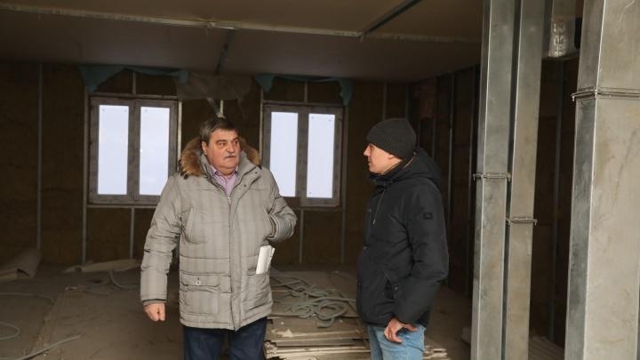 Отец министра экономики Поморья признал вину в хищении 29 млн рублей через фирмы-однодневки
