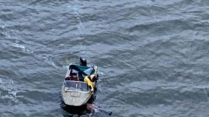 Тело женщины нашли 8 марта под Ворошиловским мостом
