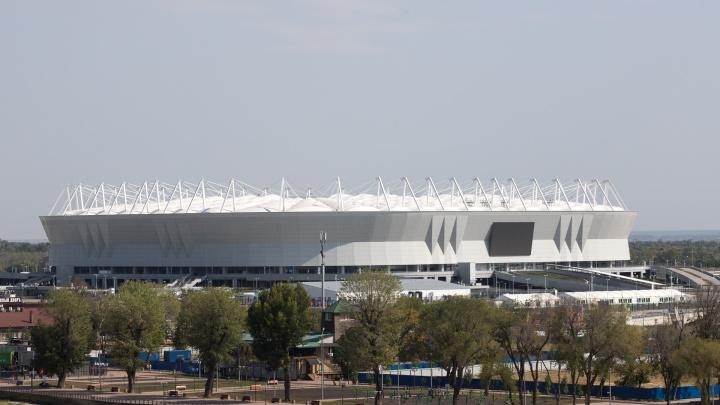 BMX-дворец на Левом берегу достроен. Когда власти обещают его открыть?