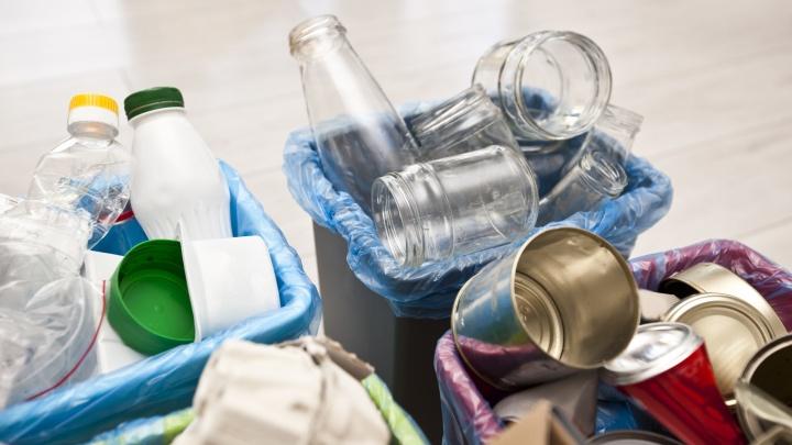 Рюкзак из пластика: в «Пятерочке» появилась экоколлекция аксессуаров