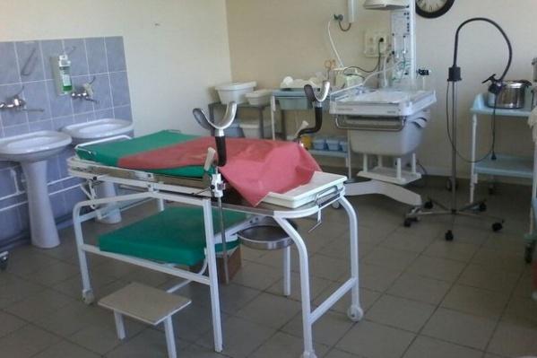 """В новом году в роддоме <nobr class=""""_"""">№ 4</nobr> умерли две новорожденные девочки&nbsp;"""