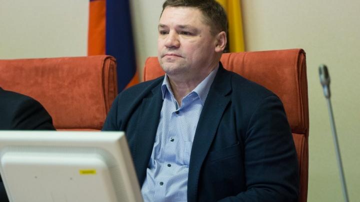 Андрей Коваленко прокомментировал идею об экологическом кодексе