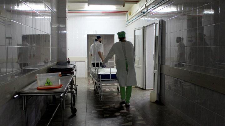 Омичей стали в пять раз реже госпитализировать сотравлением героином и другими опиатами