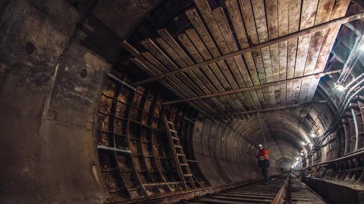 Самаре одобрили кредит в 10,4 миллиарда рублей на строительство метро