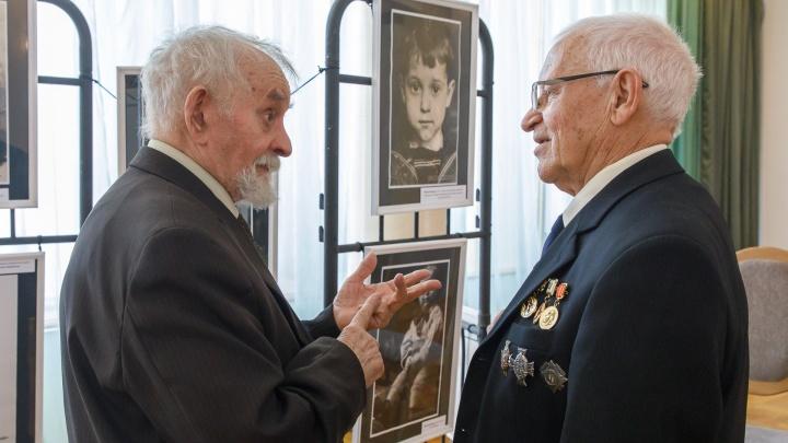 «Через 5лет присуждать будет некому»: волгоградцы снова попросили Путина признать их «жителями осажденного Сталинграда»