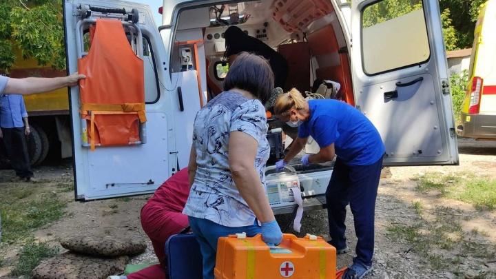 В Самаре двое рабочих погибли в канализационном коллекторе