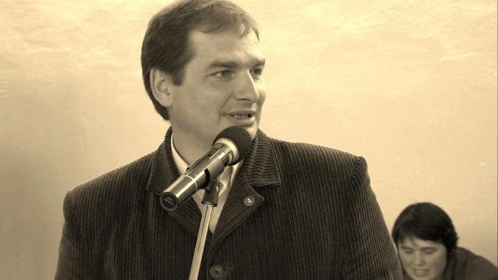 В Омске умер один из создателей Центра игровых видов спорта Борис Подбельский