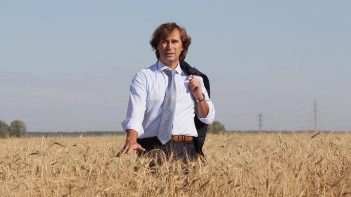Сергей Лисовский — о сельском хозяйстве, о том, что делать, чтобы не дорожали продукты, и чем нам можно гордиться