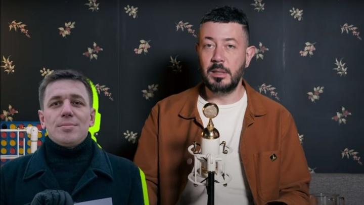 «Абсолютно не святой»: Артемий Лебедев высказался об архангелогородце, осужденном за клип Rammstein