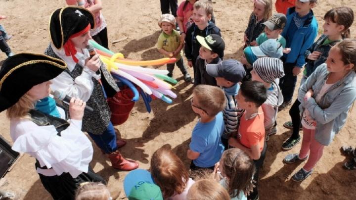 В мэрии Перми рассказали, где в майские каникулы можно получить сертификаты на детский отдых