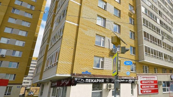 Тюменка упала с 7-го этажа и выжила. Возбуждено уголовное дело за доведение до самоубийства