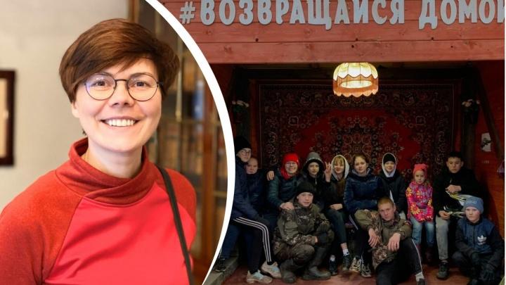 «#Возвращайся домой»: северянка бросила престижную работу, чтобы изменить жизнь родного села