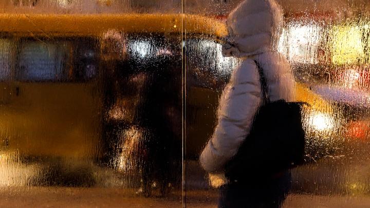 МЧС объявило предупреждение по Волгограду и области