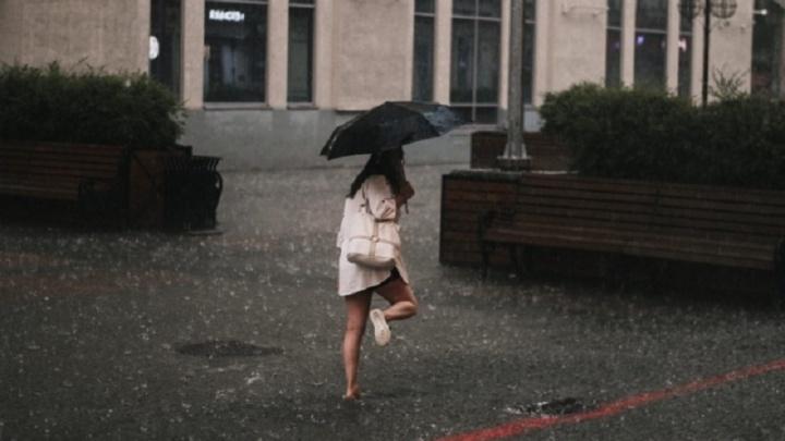 Опять всё затопит? В Свердловской области до конца рабочей недели объявили штормовое предупреждение