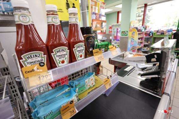Поход в магазин редко обходится без предложения кассира: «Товары по акциям берите»