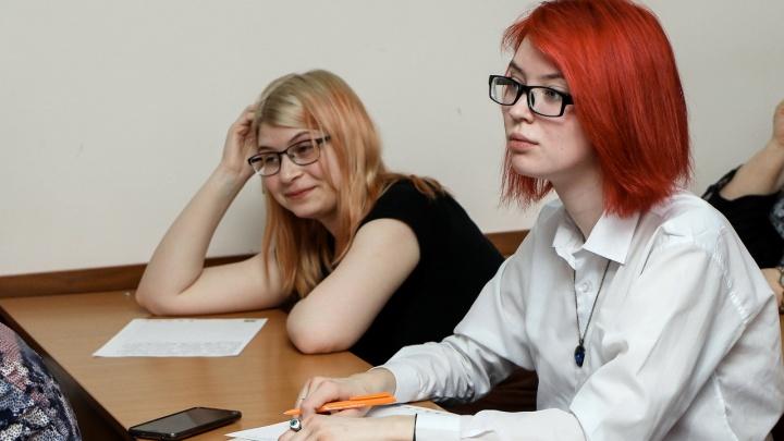 Четвертая волна коронавируса и вузы. Будут ли переводить нижегородские университеты на дистант?