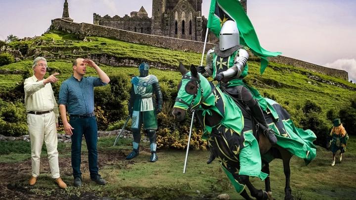Дождевик и хорошее чувство юмора: что взять с собой в Ирландию