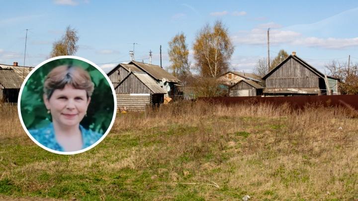 В Ярославской области нашли мертвой пропавшую полмесяца назад женщину
