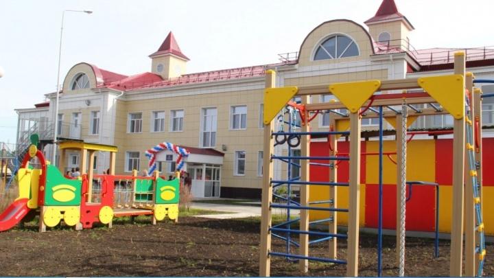Омские власти попытались отсудить переплату за два детских сада на сумму 8 миллионов рублей. Им отказали