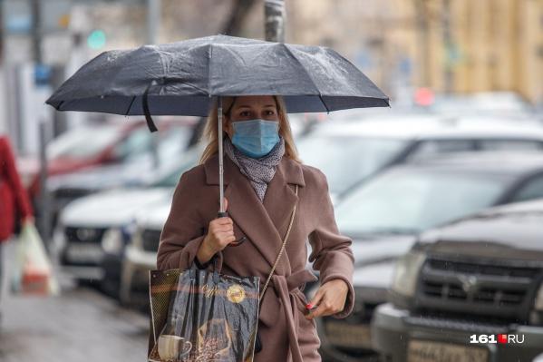 Власти внесли новое предложение по борьбе с коронавирусной инфекцией