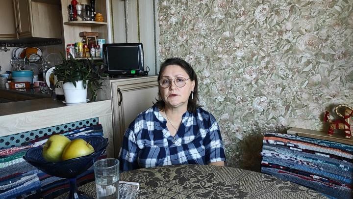 Пенсионерка, которую жестко задержала полиция, рассказала о том, что не попало в скандальное видео