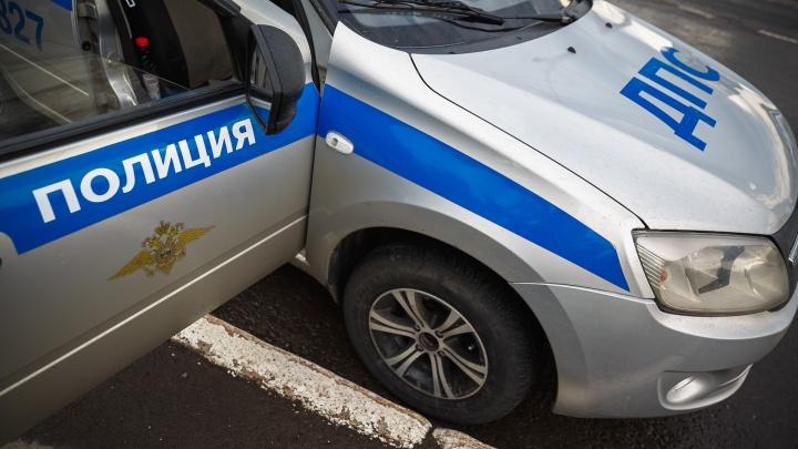 Пьяный водитель легковушки устроил смертельное ДТП на кузбасской трассе