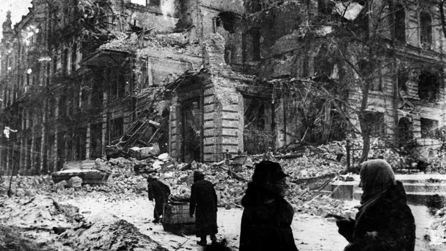 Насиловали, жгли, расстреливали больных: ФСБ обнародовала новые данные о зверствах нацистов на Дону