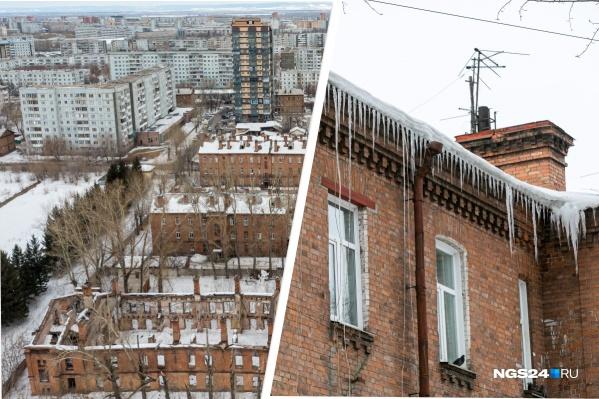 """Сейчас речь идет о будущем территории на Малиновского в <nobr class=""""_"""">212 га</nobr>"""