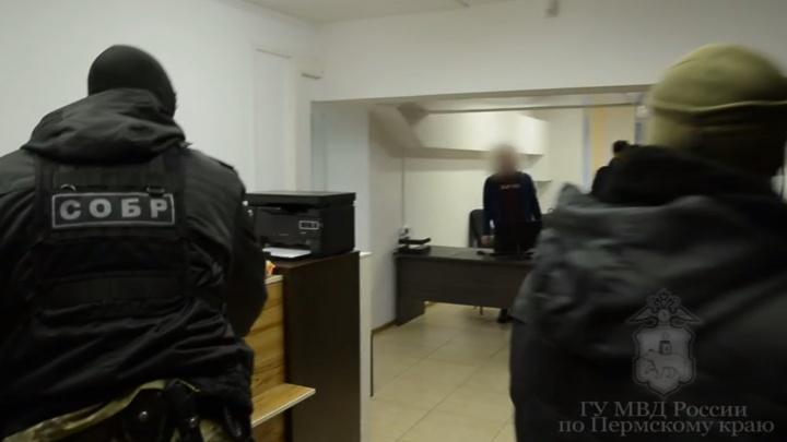 Полиция Перми ищет пострадавших от действий псевдотрейдеров