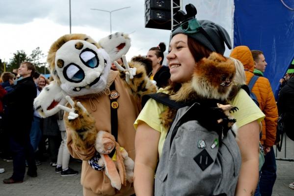 На этих выходных в Екатеринбурге продолжат отмечать День защиты детей