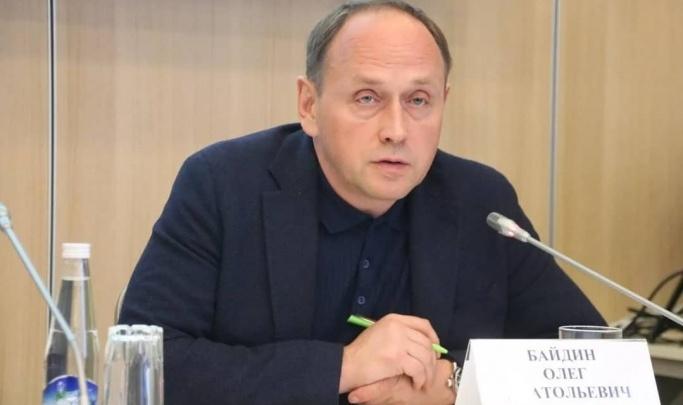 Бывший главархитектор Уфы нашел работу в правительстве
