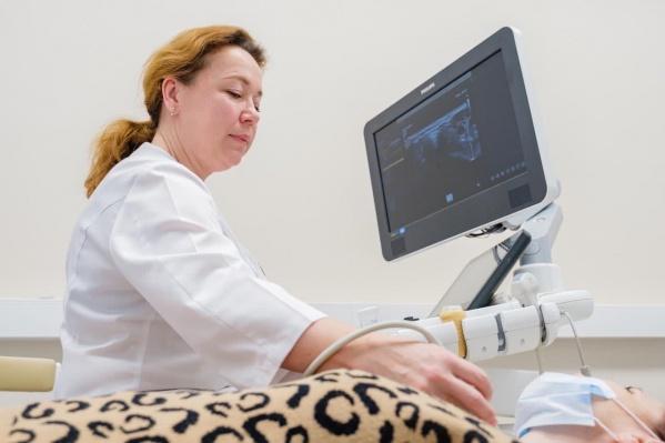 На обследованиях очень часто выявляют заболевания сердечно-сосудистой системы, ЖКТ и щитовидной железы