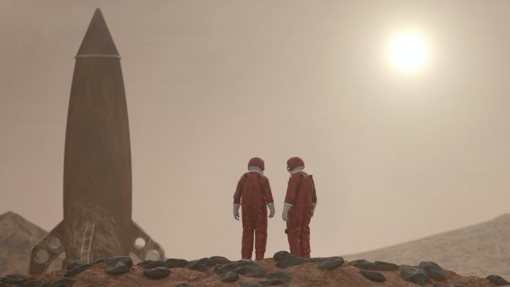 Пора переезжать на Марс: в Красноярске отказались от бумажных квитанций за электричество (видео)