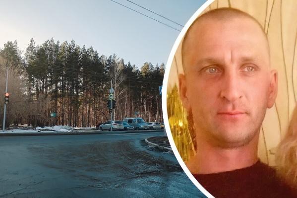 Иван Сташков работал бригадиром агрофирмы в селе Новоселезнево Казанского района Тюменской области