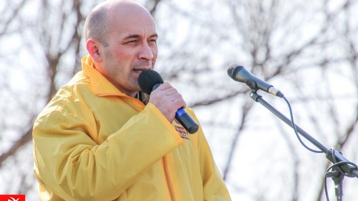 «Необходимо забыть старые обиды»: советником губернатора по мусорной реформе стал Алексей Кувакин