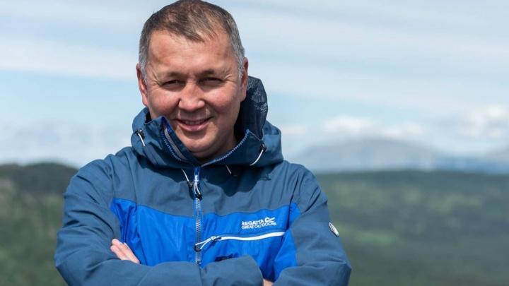 Экс-глава Госкомтуризма Башкирии Салават Нафиков получил новую должность