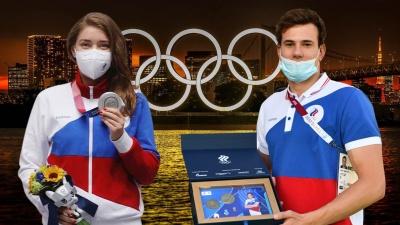 Выстрел на 7 миллионов: считаем призовые деньги омских олимпийцев