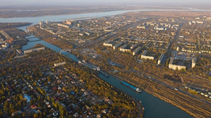 Заморозки ночью и резкое потепление днем: смотрим погоду в Волгограде и области на неделю