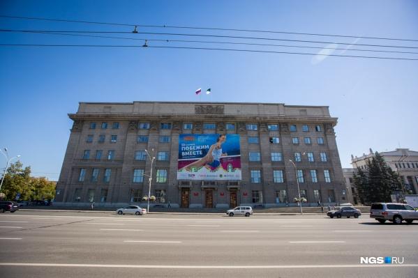 Дмитрий Лобыня был задержан по подозрению в получении крупной взятки