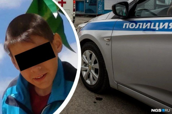Ребенок пропал в Кировском районе
