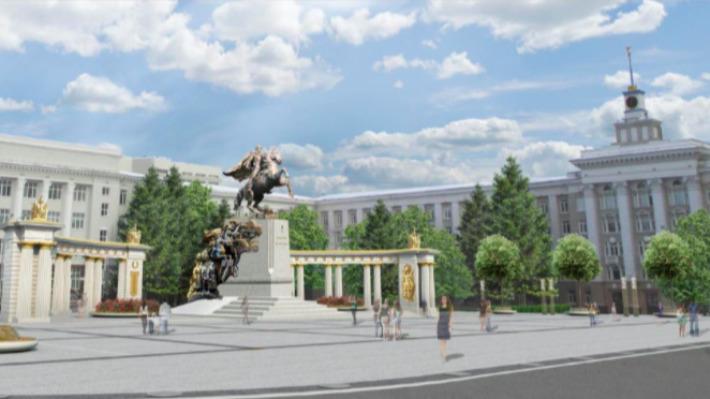 Бывший главный архитектор Уфы раскритиковал изменения проекта реконструкции Советской площади
