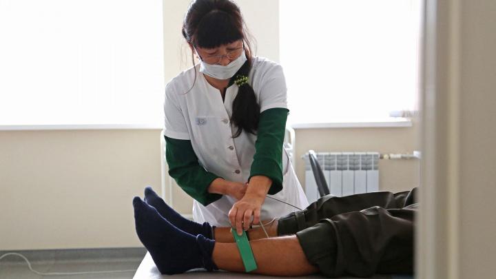 Медики назвали три самые распространенные болезни в Башкирии