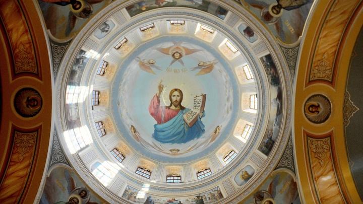 Храмы Ростовской области будут открыты на Рождество