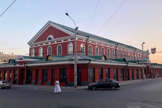Архитектор Нахичеванского рынка рассказала, закроют ли площадку на время реконструкции