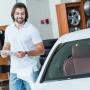 Челябинцы смогут купить автостраховку ВСК за «Спасибо» от Сбербанка